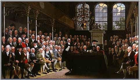 Resultado de imagen de parlamentarismo